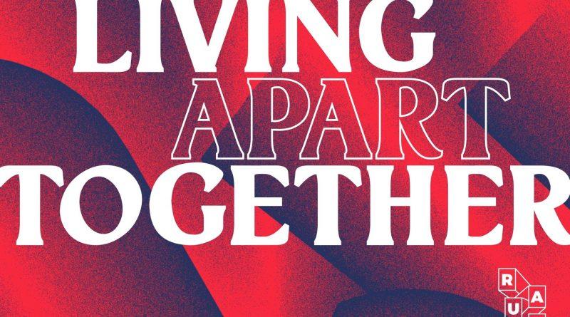 Beeldmerk Living apart together RAUM